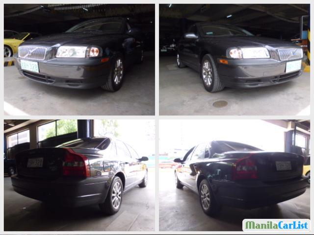 Volvo S80 Automatic 2002 - image 2