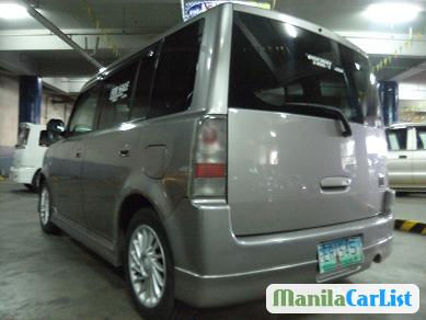 Toyota Avalon Automatic 2001