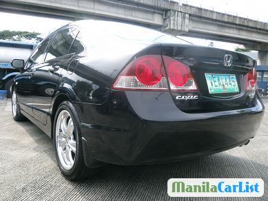 Honda Civic Automatic 2006