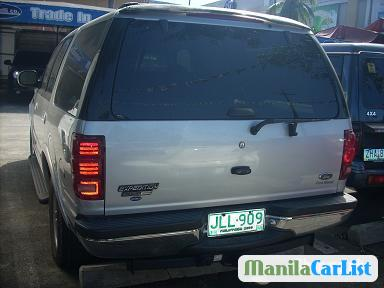 Ford Expedition Automatic 2000