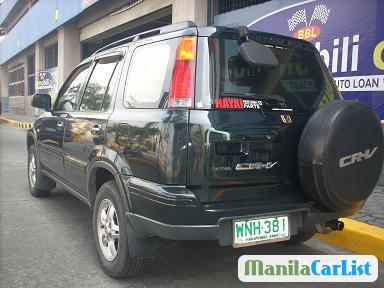 Honda CR-V Automatic 2000 - image 2