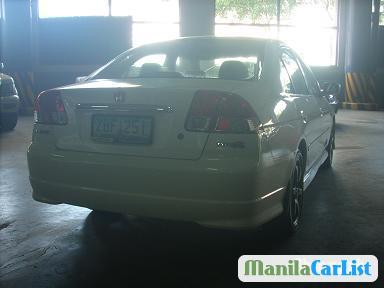 Honda Civic Automatic 2005