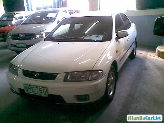 Mazda Familia Automatic 1999