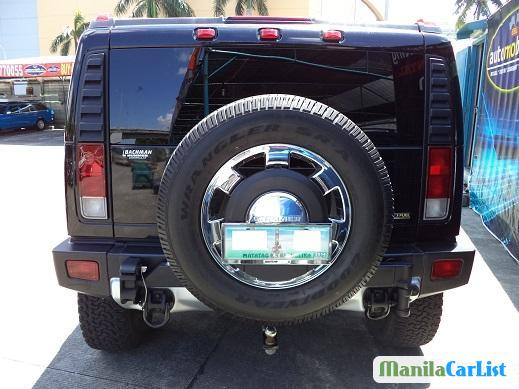 Hummer H2 Automatic 2009