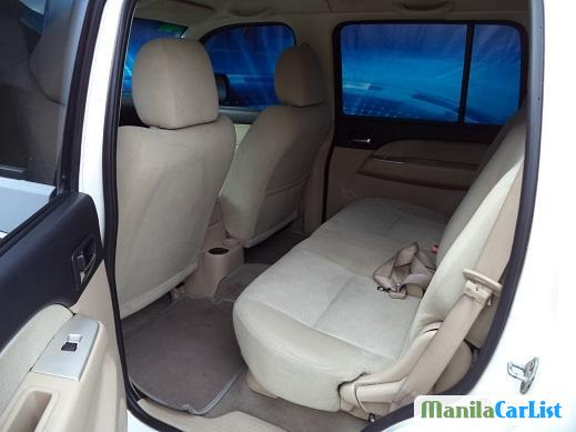 Ford Everest Automatic 2007 - image 2