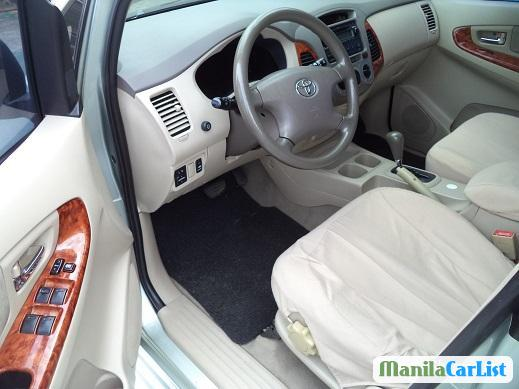 Toyota Innova Automatic 2006