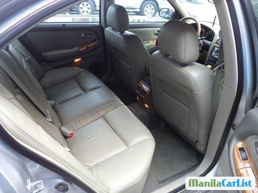 Nissan Cefiro Automatic 2005