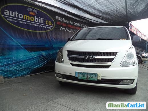 Hyundai Starex Automatic 2011 - image 2
