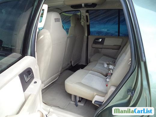 Ford Expedition Automatic 2004