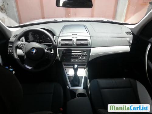 BMW X 2010 in Metro Manila