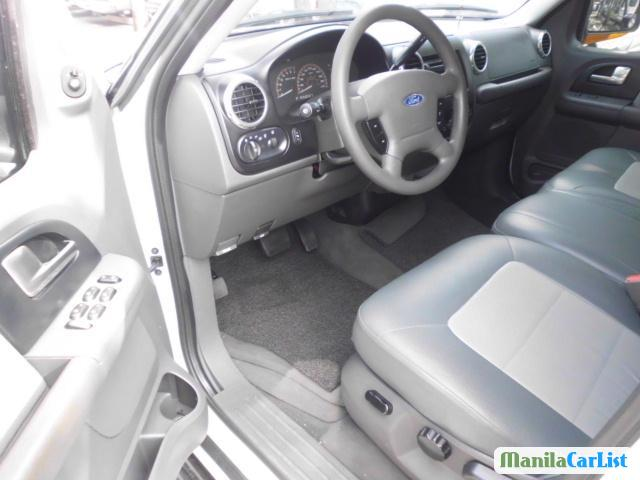 Ford Expedition Automatic 2003 in Metro Manila