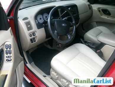 Ford Escape Automatic 2005 - image 3