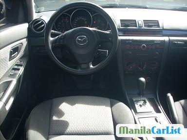 Mazda Mazda3 Automatic 2006 in Metro Manila