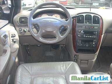 Chrysler Town n Country LXi Automatic 2002 in Metro Manila