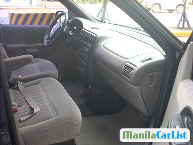 Chevrolet Other Automatic 2002 in Metro Manila