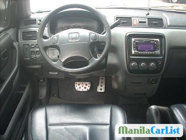 Honda CR-V Automatic 2000 - image 3
