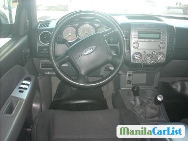 Ford Ranger Manual 2009 in Metro Manila