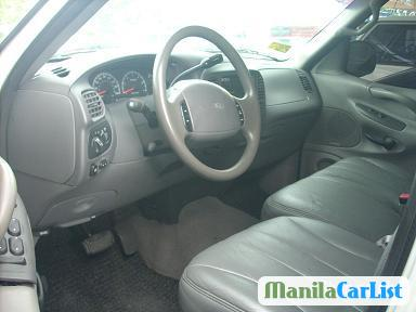 Ford Expedition Automatic 1999 in Metro Manila