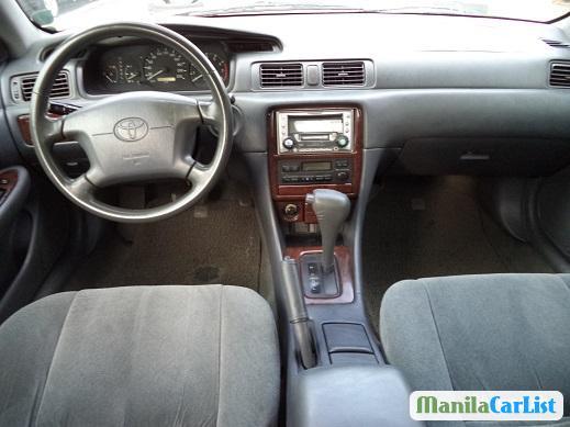 Toyota Camry Automatic 1999 in Metro Manila