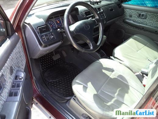 Toyota Revo Automatic 2002 - image 3