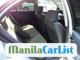 Nissan Sentra Automatic 2007 in Metro Manila