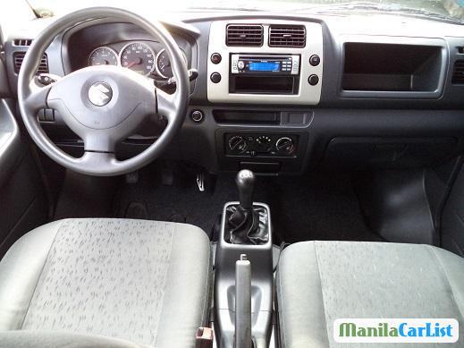 Suzuki APV Manual 2006 - image 3