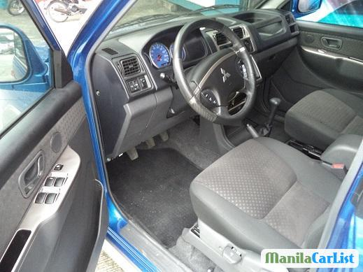 Mitsubishi Adventure Manual 2013 in Metro Manila