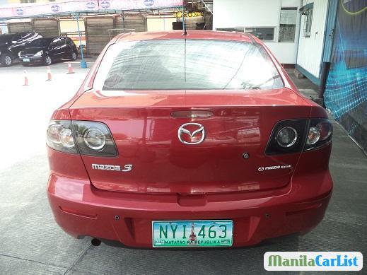 Mazda Mazda3 Automatic 2009 - image 3