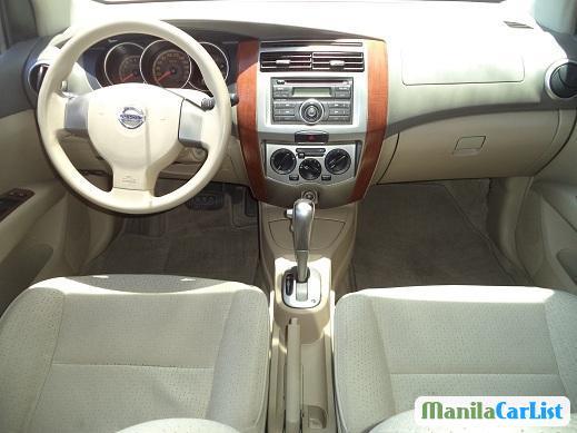 Nissan Almera Automatic 2010 in Metro Manila