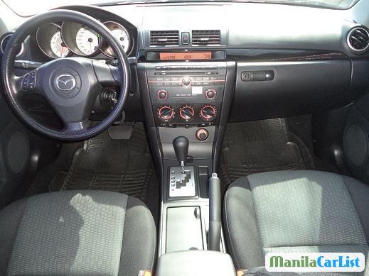 Mazda Mazda3 Automatic 2009 in Metro Manila