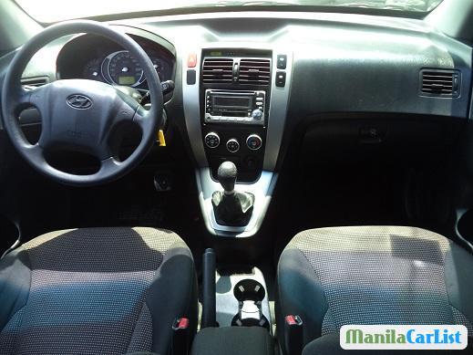 Hyundai Tucson Manual 2007 - image 3