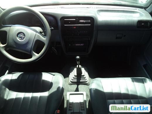 Nissan Frontier Manual 2007 - image 3