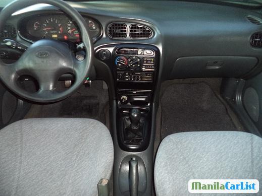 Hyundai Elantra Manual 1999 - image 3