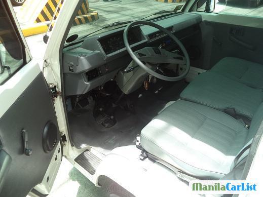 Mitsubishi L300 Manual 2010 in Metro Manila
