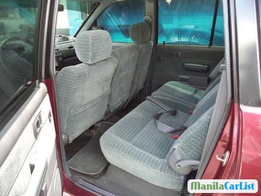 Toyota Revo Automatic 2000 - image 3