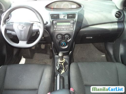 Toyota Vios Manual 2012 in Metro Manila