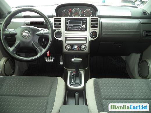 Nissan X-Trail Automatic 2008 - image 3