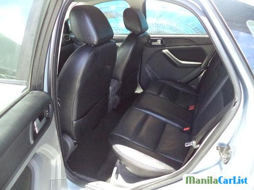 Ford Focus Automatic 2008 - image 3