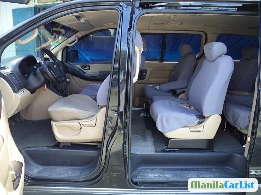 Hyundai Starex Manual 2008 - image 3