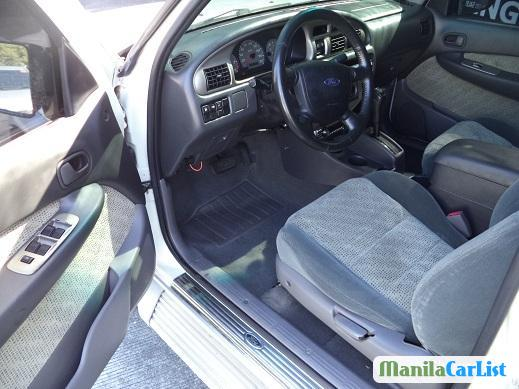 Ford Everest Automatic 2004 in Metro Manila