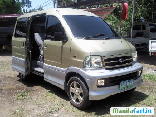 Daihatsu Other 2004 in Philippines