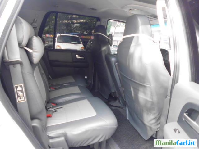 Ford Expedition Automatic 2003 in Philippines