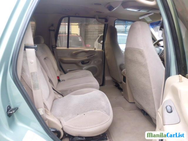 Ford Expedition Automatic 1997 - image 4
