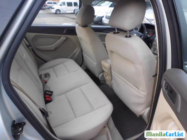 Ford Focus Manual 2008 in Philippines