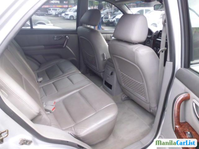 Kia Sorento Automatic 2005 in Philippines