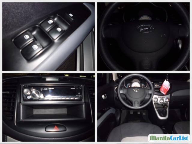 Hyundai Other Manual 2009 in Philippines