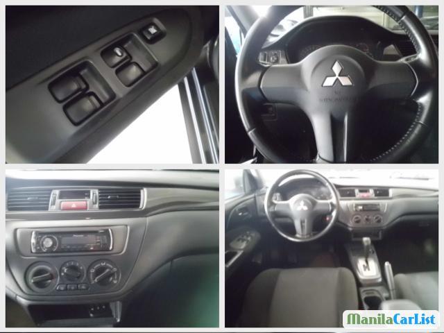 Mitsubishi Lancer Automatic 2009 in Philippines