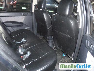 Hyundai Getz Manual 2005 in Philippines