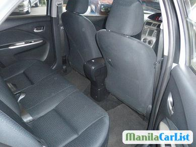 Toyota Vios Manual 2008 in Philippines