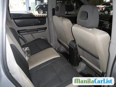 Nissan X-Trail Automatic 2006 in Philippines
